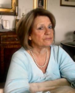 Jane Benanti