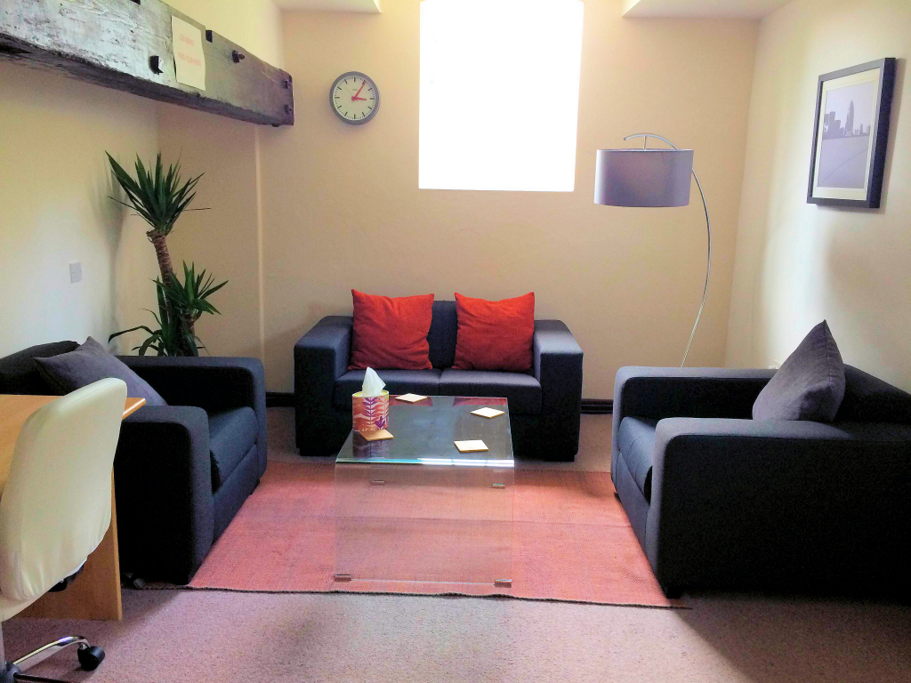 Therapy Rooms To Rent Birmingham